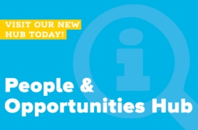 People and Opportunities
